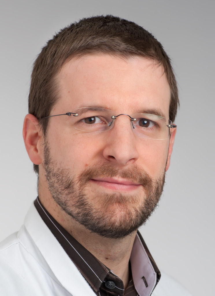Dr Pierre Allemann